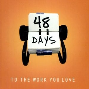 To the work you love audiobook