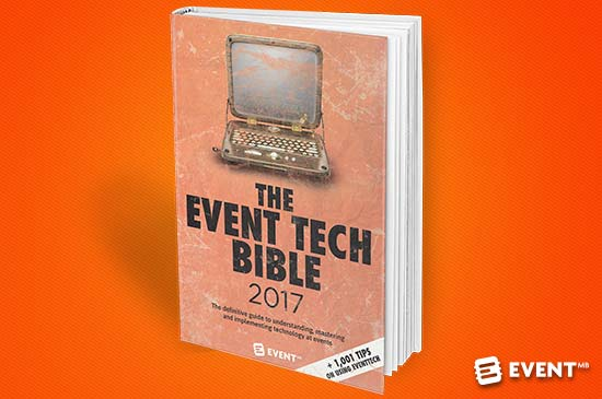 The Event Tech Bible
