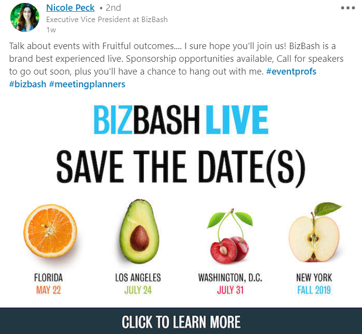 BizBash Dates Jan