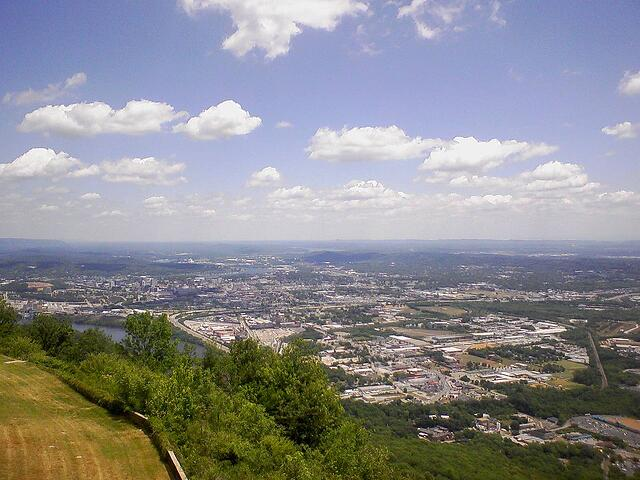 Chattanooga event venues