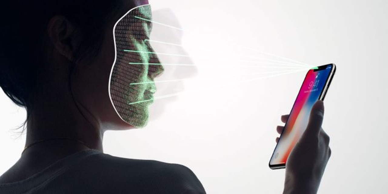 event trends Facial Recognition
