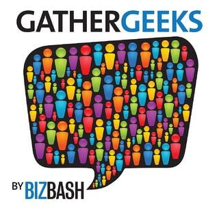 GatherGeeks podcast