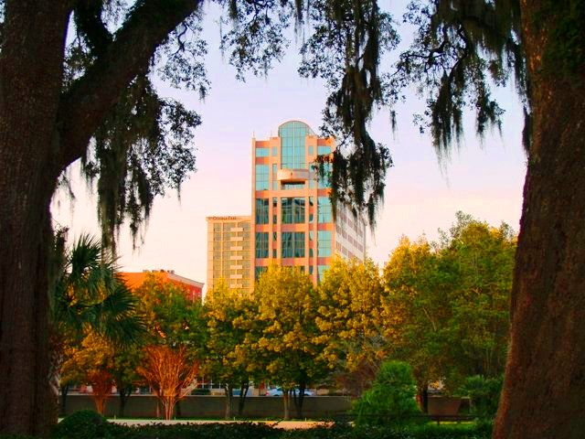 Tallahassee event venues