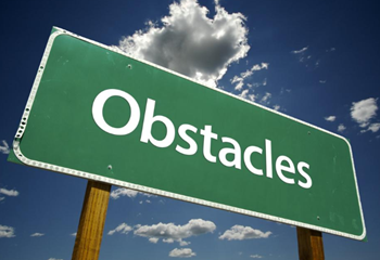 obstacles event gamification