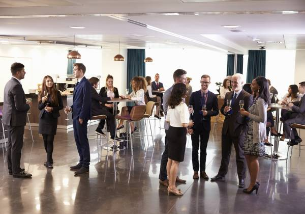 Meeting and Event Networking