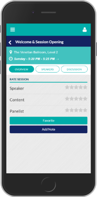 Why you need an event app