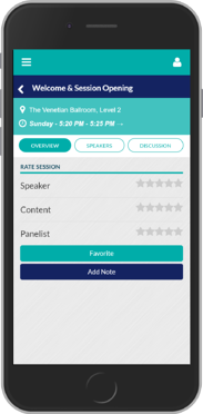 Audience Polling App