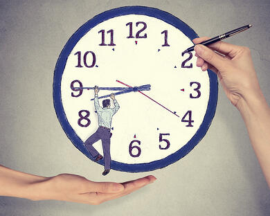 Event Planning Mistakes - Poor Time Management