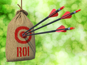 ROI importance of event marketing