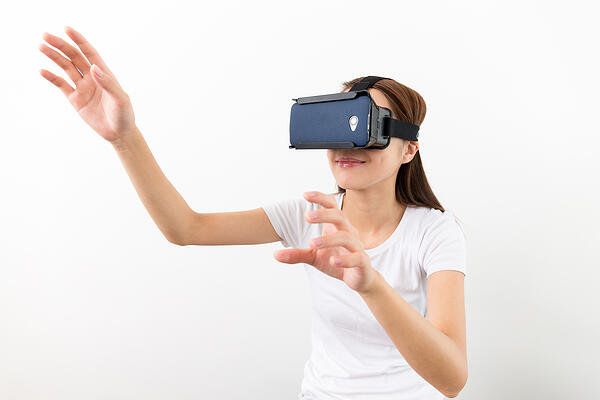 Virtual Reality Event Planning