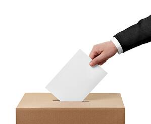 mobile voting system