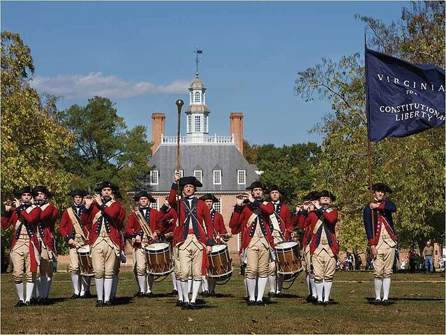 Williamsburg Virginia photo