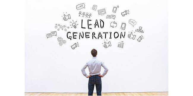 Virtual Event Lead Generation