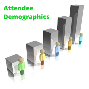 Attendee Demographics