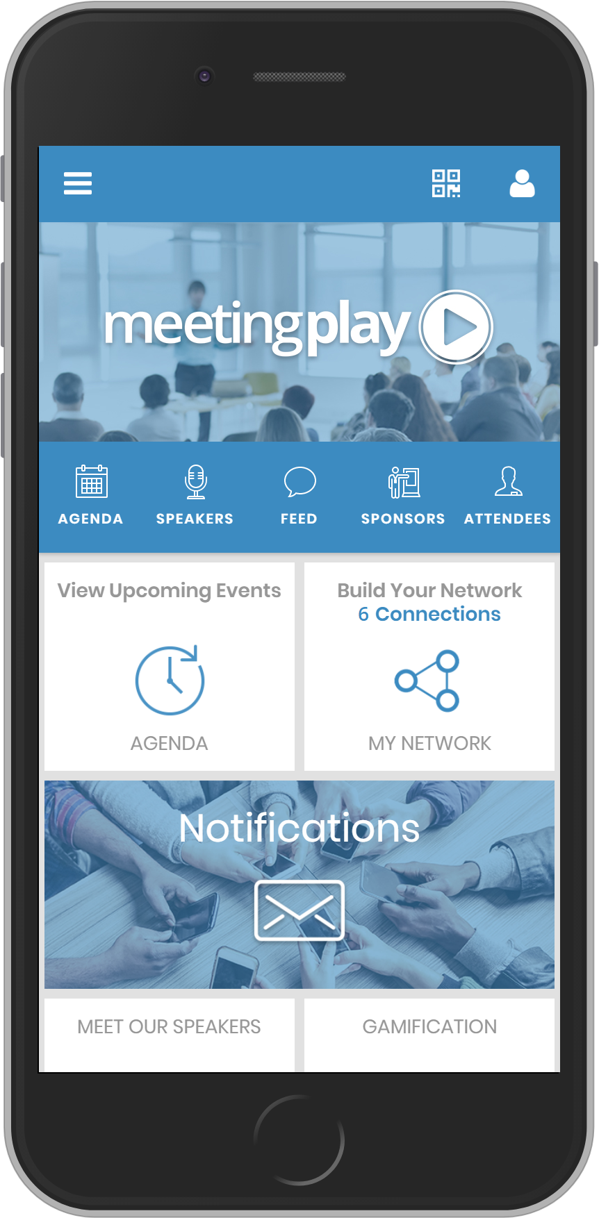 How to choose a conference app