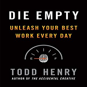 Die Empty audio book