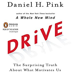 Drive audio book