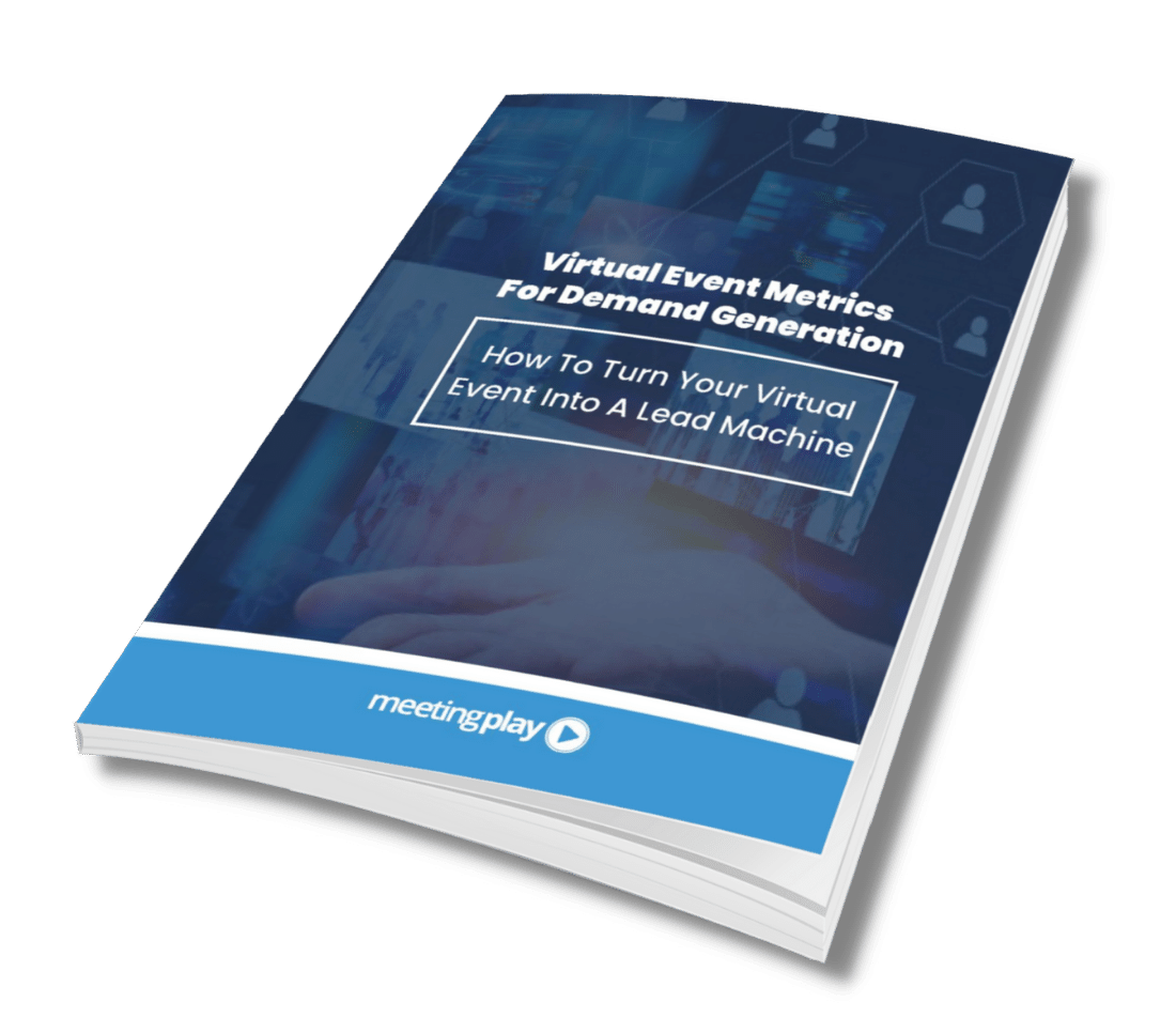 Virtual Events for Demand Generation Report