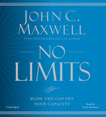 No Limits audio book