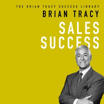 Sales Success audio book