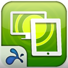 Splash Top Remote Desktop logo