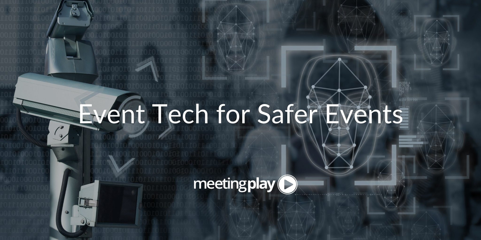 Event Tech for Safer Events