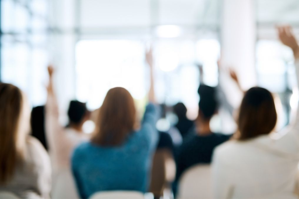 Pivoting Back to Live Events: What Every Planner Needs to Know