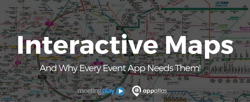 Why every mobile event app needs interactive maps gumiabroncs Images
