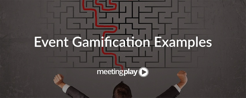 How To Gamify A Conference | MeetingPlay