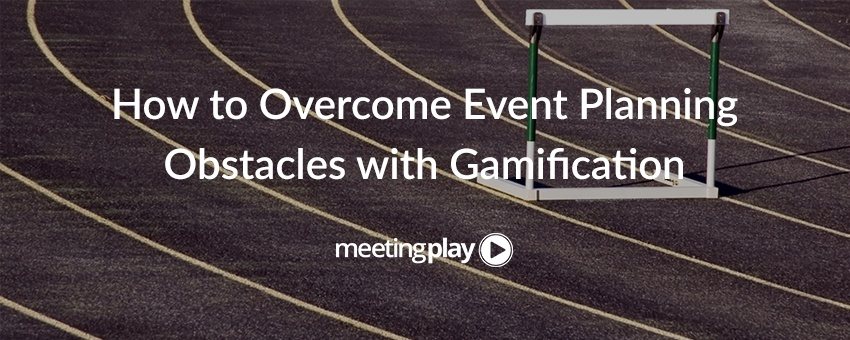 Overcoming Event Planning Obstacles With Gamification Apps