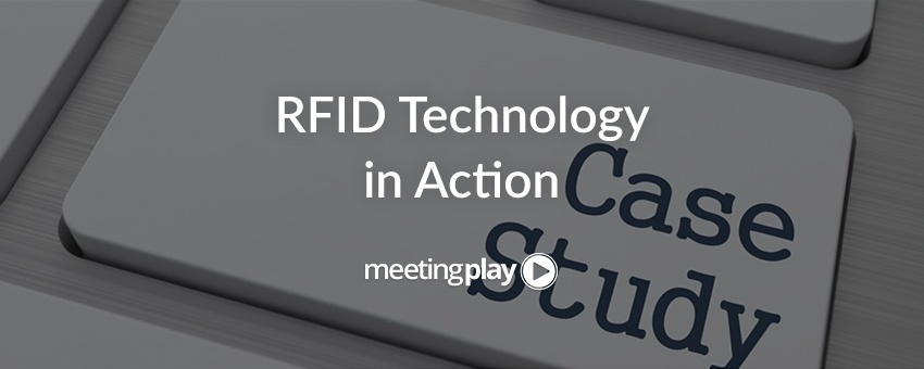 RFID Technology In Action