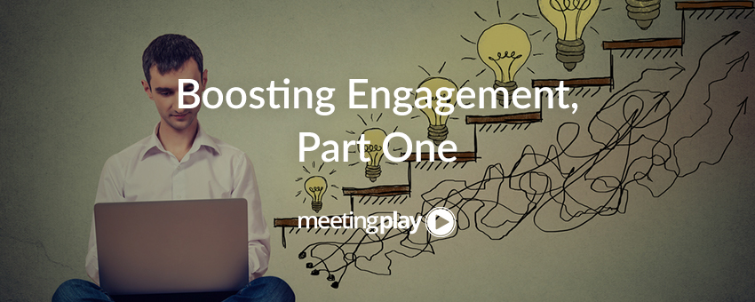Attendee Engagement Ideas: How to Engage Attendees Before the Event
