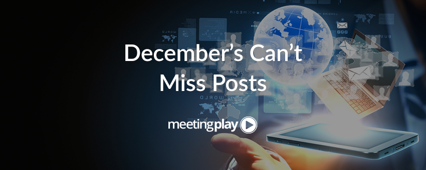 December Highlights from Around the Web
