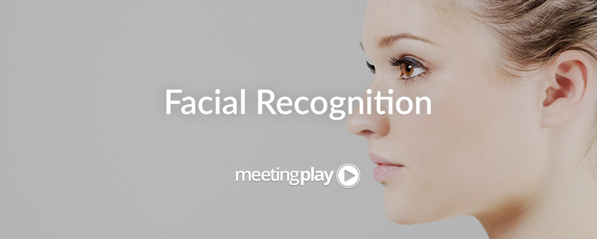 Don't be scared of Facial Recognition (at events)