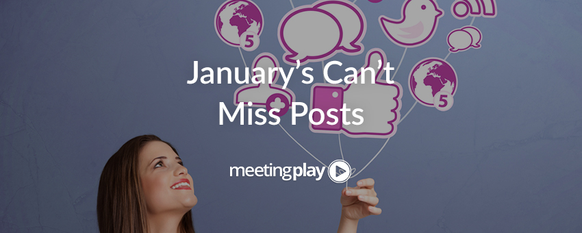January Highlights from Around the Web
