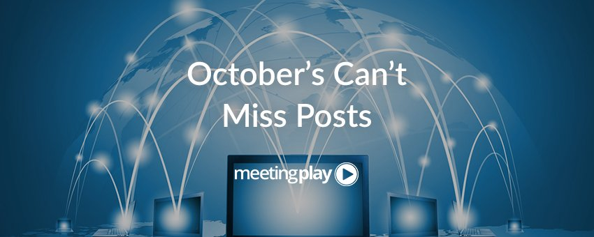 October Highlights from Around the Web