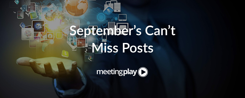 September Highlights from Around the Web