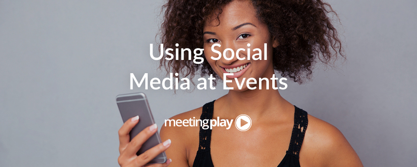 How to Boost Social Media Engagement at Your Next Event