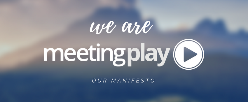 We are MeetingPlay